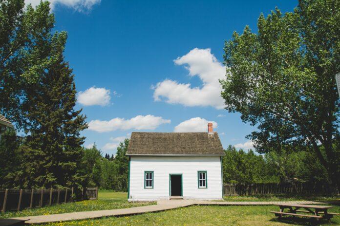 Ekologiczny dom - jakie materiały będą najlepsze do budowy?