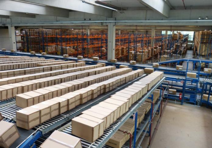 Jak działa platforma logistyczna?